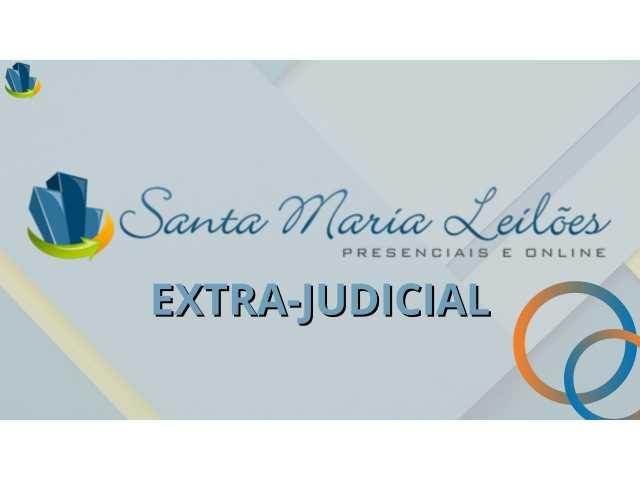 LEILÃO EXTRA-JUDICIAL EMGEA - PANAMBI/RS | (JOSÉ LÁZARO)