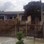 LOTE 004 - CASA EM ALVORADA/RS
